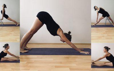 Kezdő jóga tanfolyam a sziklaszilárd alapokért