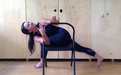 Exploring Alignment, Stability and Precision in yoga postures