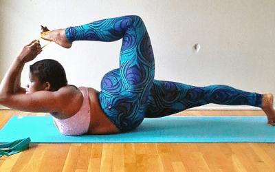 Milyen az ideális jógás test?