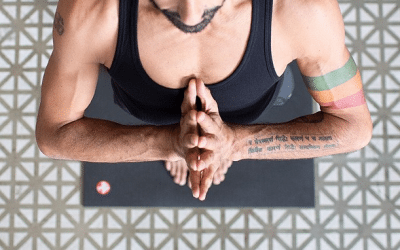7 ok, amiért a férfiaknak is érdemes jógázni