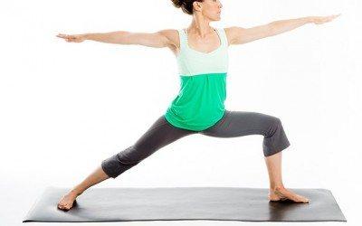 9 jóga póz és mantra a boldogsághoz