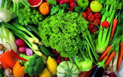 10 étel, ami segít méregteleníteni