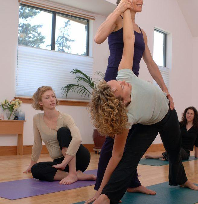 20 tanács, hogy boldog jógaoktató légy – nem csak oktatóknak :)