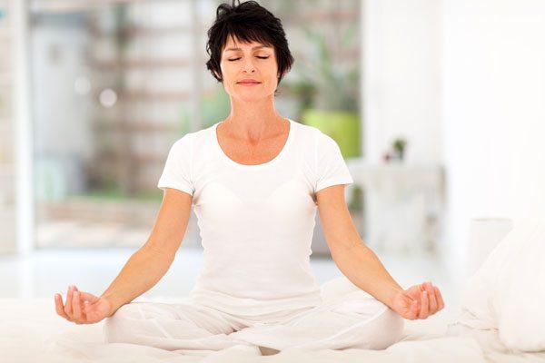 7 félreértés a meditációval kapcsolatban