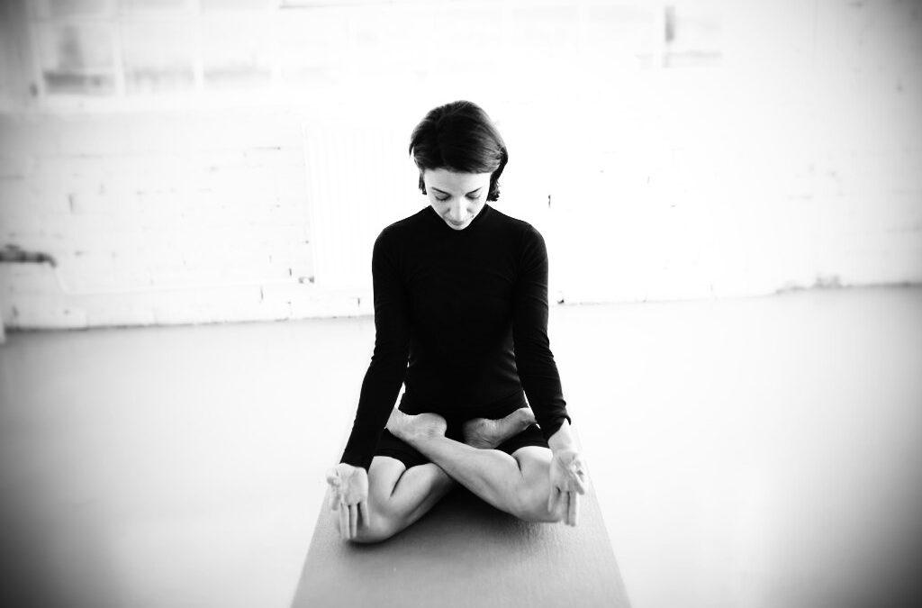 Astanga jóga // pránájáma és mantra