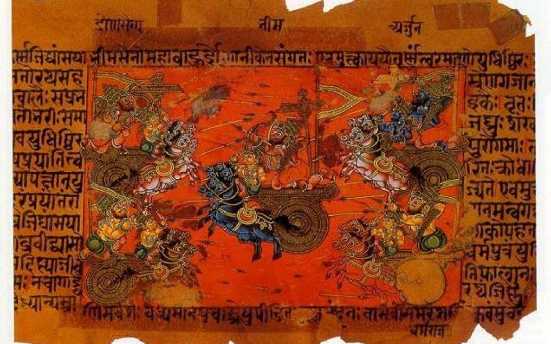 Jógafilozófiai előadás és beszélgetés – A jóga gyökerei