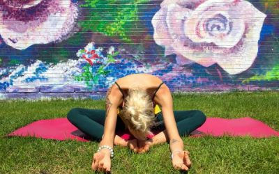 Ha túl sok a stressz, válaszd a yin jógát!