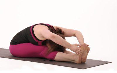 Lépj kezdőről középhaladó szintre – Iyengar jóga tanfolyam