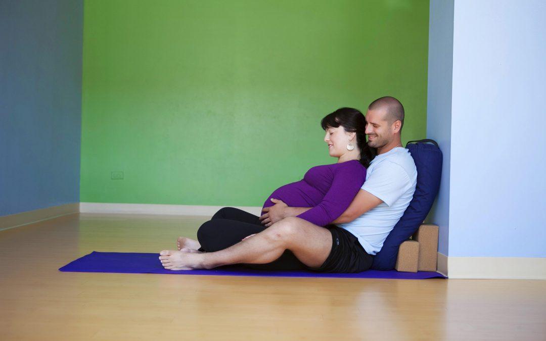Szülésfelkészítés – Fókuszban a szülőpozíciók