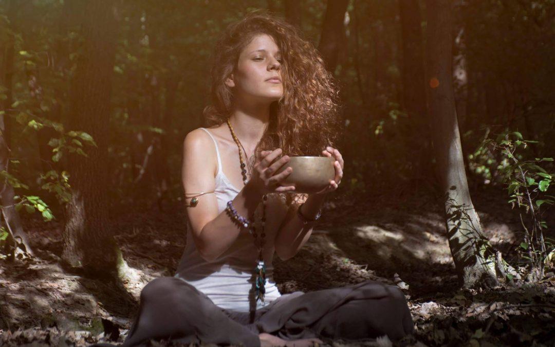 Női Egyensúly tanfolyam II. – A Nő ezer arca
