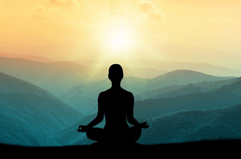 Bevezetés a meditációba III.