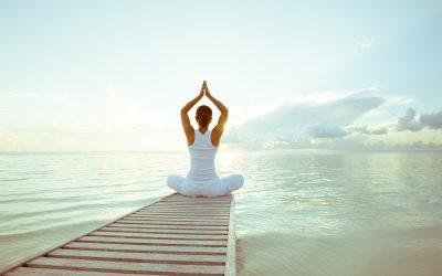 Bevezetés a meditációba I.