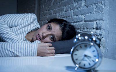 Jógával az egészséges alvásért