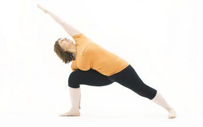 Kezdő Iyengar Jóga tanfolyam – Fókuszban a hát és a gerinc