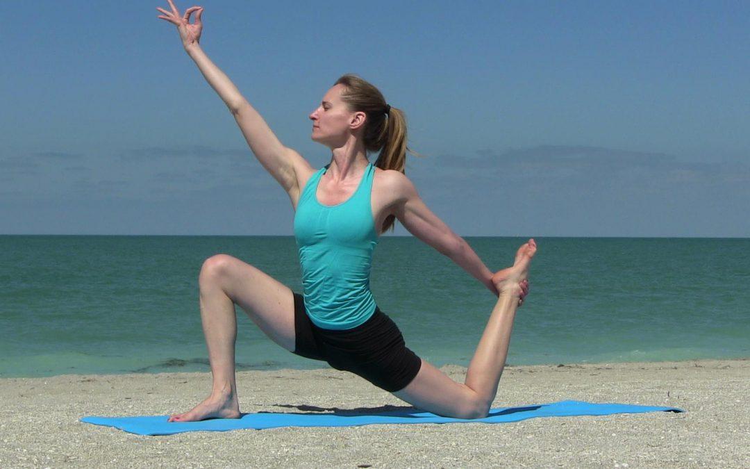 Hogyan taníts jógát angolul?