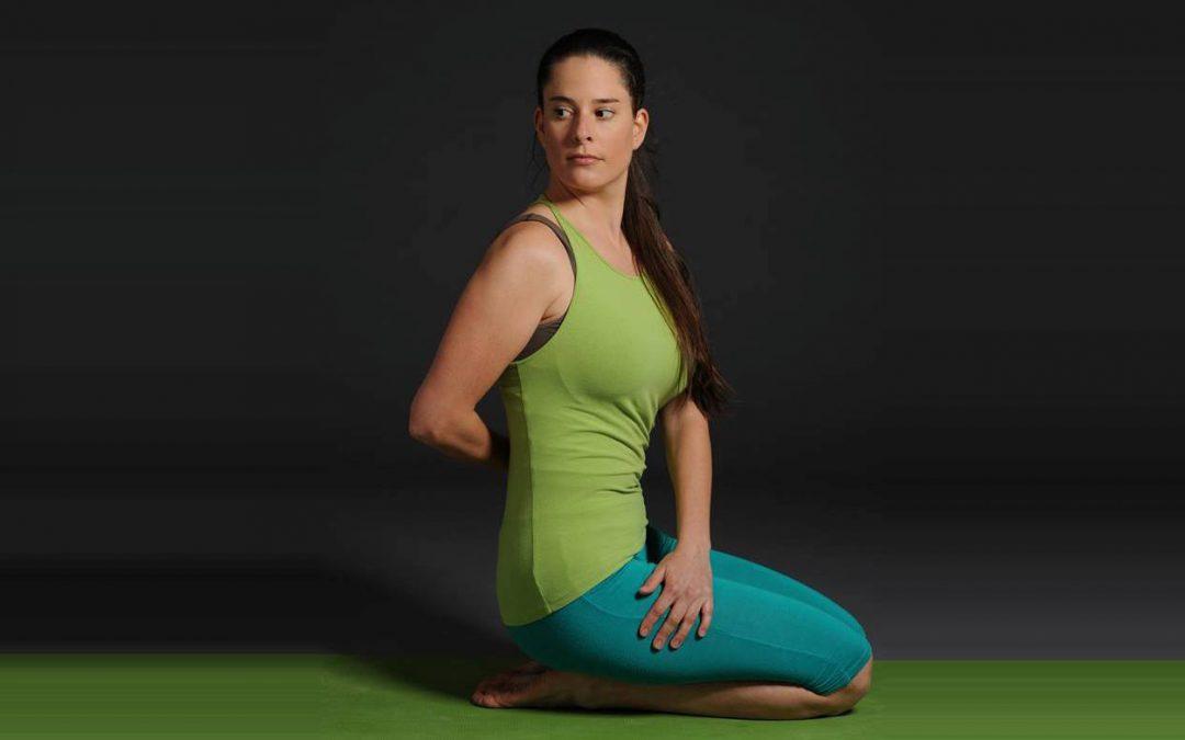 Kezdő jóga tanfolyam mereveknek/kötött izomzatúaknak