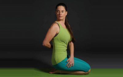 Kezdő jóga tanfolyam mereveknek/kötött izomzatúakna