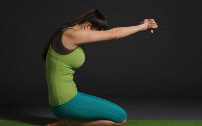 Jóga és légzés merev izomzatúaknak tanfolyam