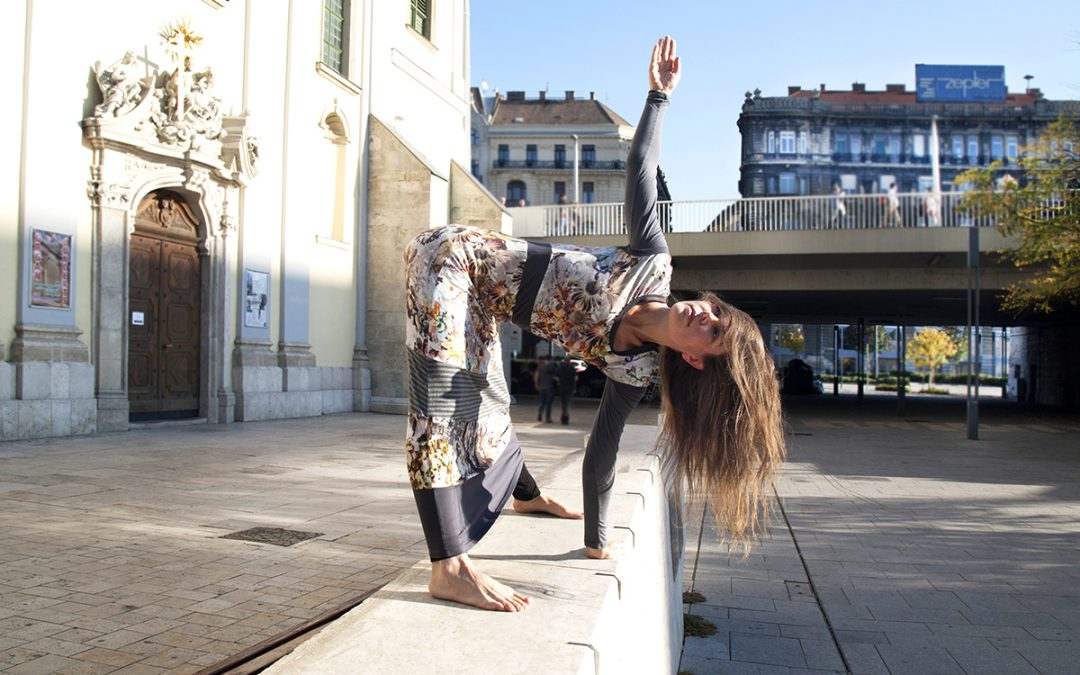 Gerinc, csakrák és marmák – jógával az egészséges energiaáramlásért