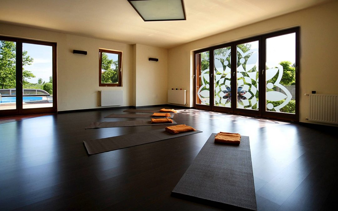 Hétvégi Iyengar jóga tábor