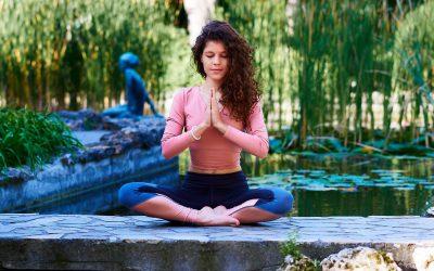 Női egyensúly tanfolyam I. – Harmóniában a nőiségeddel