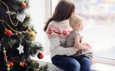 Jógamatracról a karácsonyfa alá