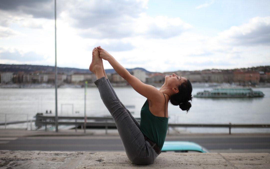 Kezdő Astanga jóga tanfolyam