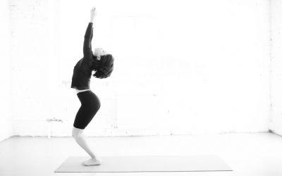 Astanga jóga // A légzés ereje műhely