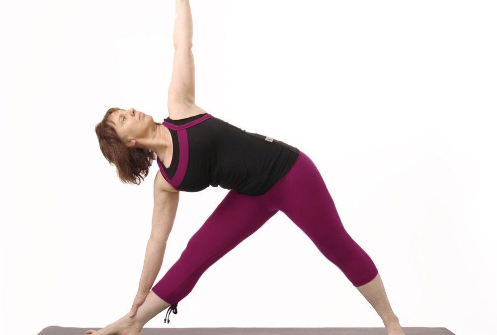 Építsd fel otthoni jóga gyakorlásod!- Iyengar jóga műhely sorozat (3/1)