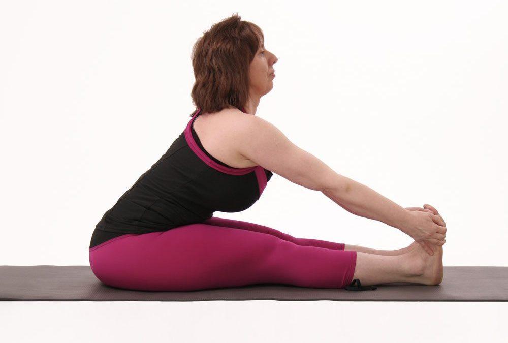 (Újra)kezdő Iyengar Jóga tanfolyam – Fókuszban a hát és a gerinc