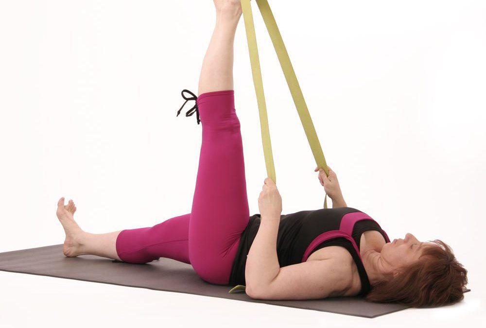 Iyengar jóga – Hosszú gyakorlás