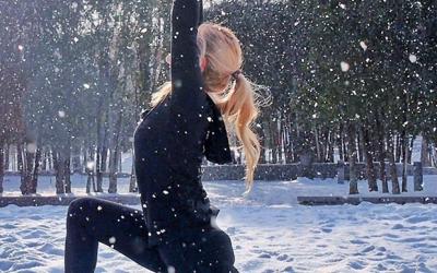 Téli immunerősítés jógaterápiával