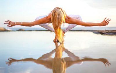 8 anga – Integrál jóga gyakorlás