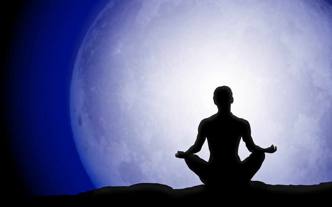 Ingyenes Telihold meditációk