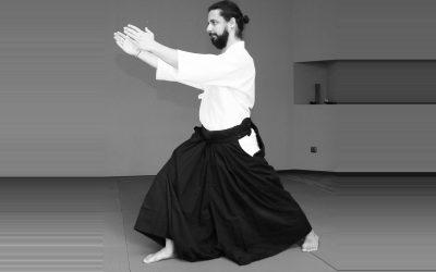 Kezdő Aikido tanfolyam