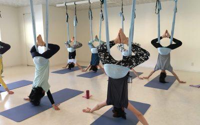 Lebegő Pilates Tanfolyam