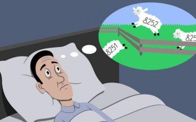 Nem alszol rendesen éjszaka? – Megmondjuk miért!