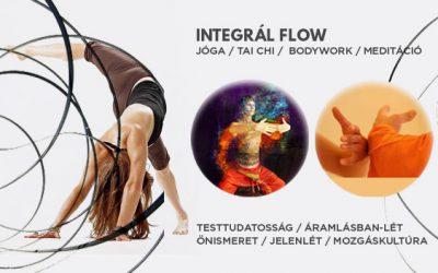 A Flow Jóga szerelmese vagy? – Interjú egy formabontó képzésről