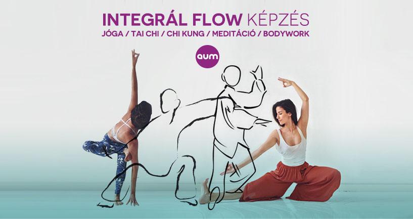 Integral Flow képzés