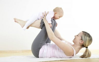 Készülj fel a szülés utáni hónapokra! – Babafejlesztő műhely