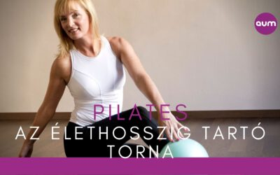 Pilates, az élethosszabbító torna