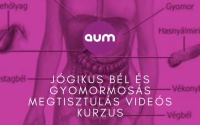 Sanka Praksálana jógikus bél és gyomormosás, megtisztulás videós kurzus