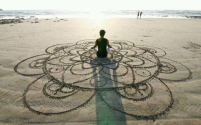 Csakra Mandala Flow – Utazás a csakrák mentén