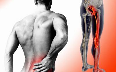 A gerinc/derék problémái és az alsó csakrák összefüggései