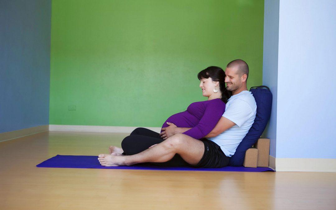Szülésfelkészítés – Szülőpozíciók