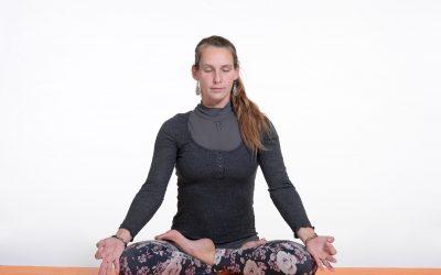 Gondolatok egy Női Jóga Oktatóképzésről – Interjú Csuday Dórival