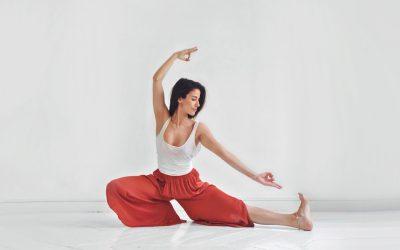 Vinyasa Flow jóga tanfolyam