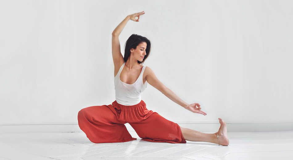 Flow jóga tanfolyam