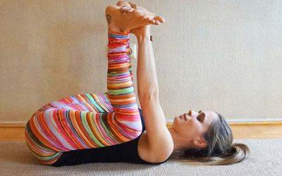 Yin jóga műhely – MÉREGTELENÍTŐ és ENERGETIZÁLÓ sorozattal